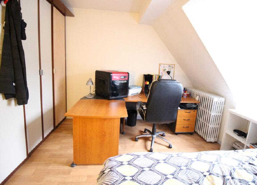 Appartement à louer 30m2 à Strasbourg
