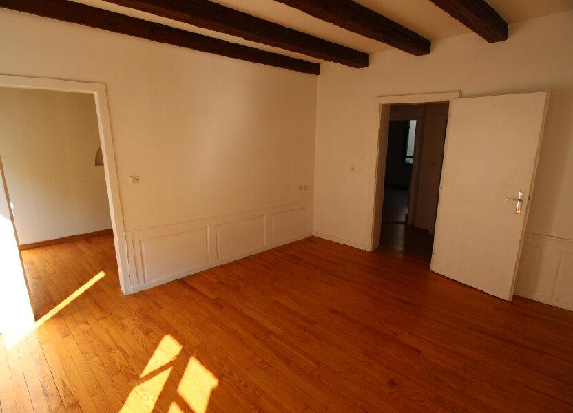 Appartement à louer 53.5m2 à Strasbourg