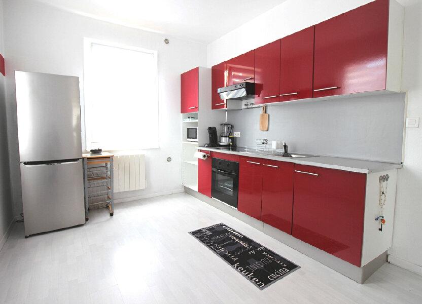 Appartement à louer 50.43m2 à Schiltigheim