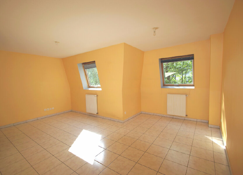 Appartement à louer 28m2 à Schirmeck