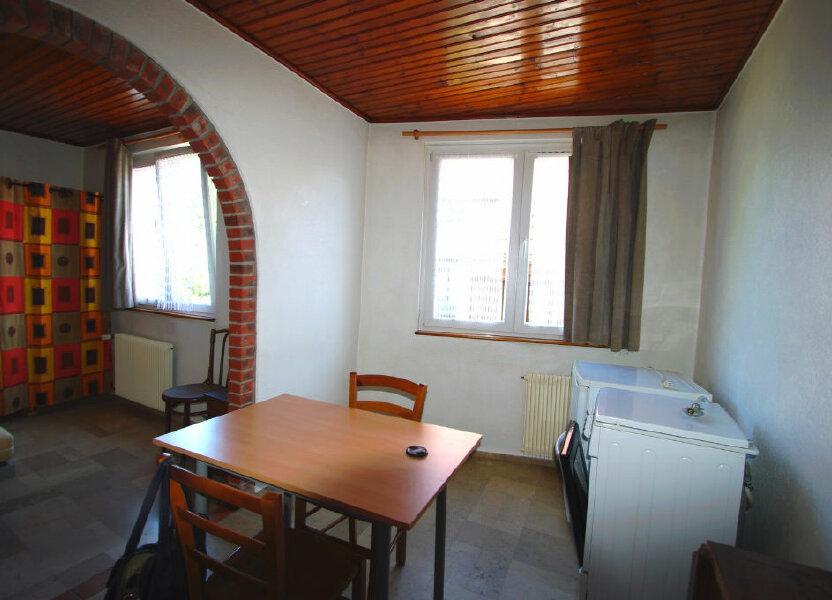 Appartement à louer 18m2 à La Broque