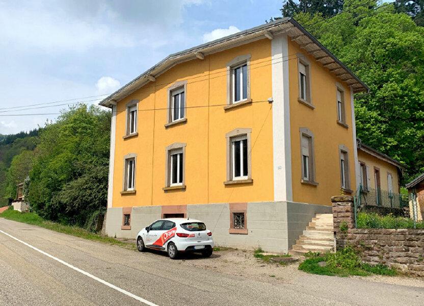 Immeuble à vendre 225m2 à Schirmeck