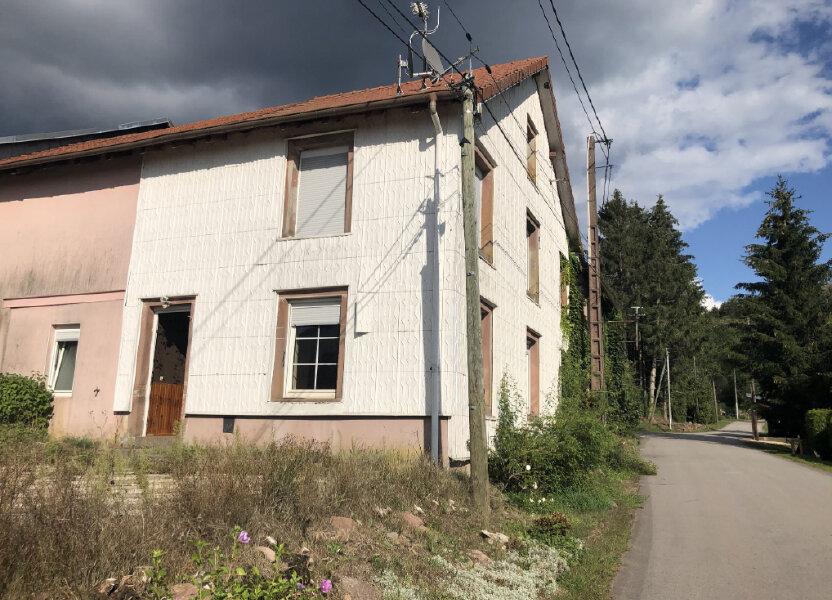 Maison à vendre 100m2 à Le Vermont