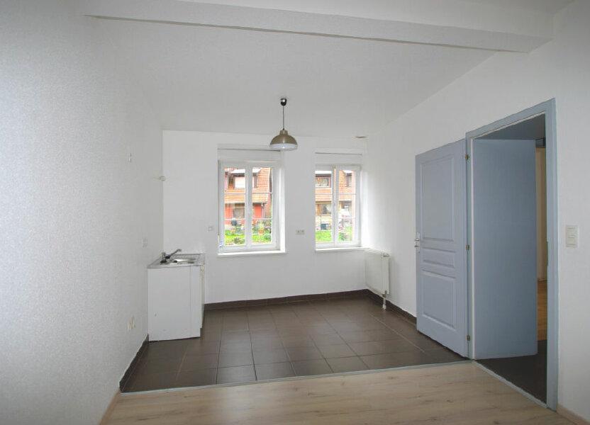 Appartement à louer 54.75m2 à La Broque