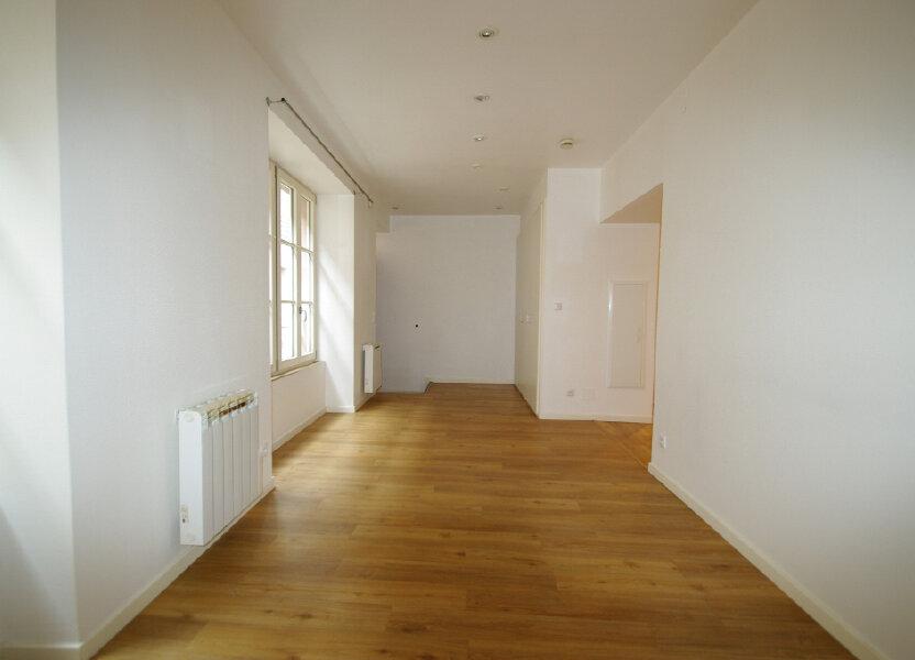 Appartement à louer 40m2 à Senones