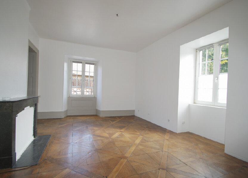 Appartement à louer 81.07m2 à Rothau