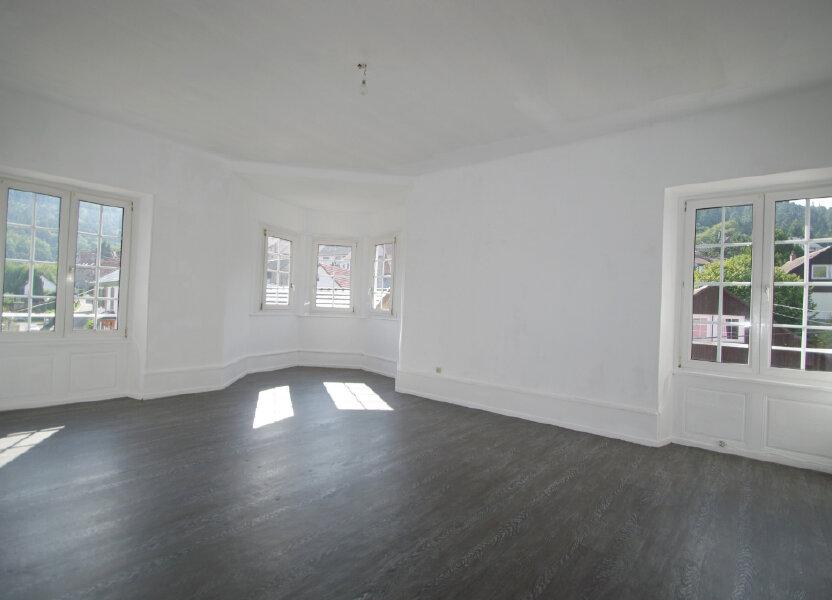 Appartement à louer 95.17m2 à Rothau