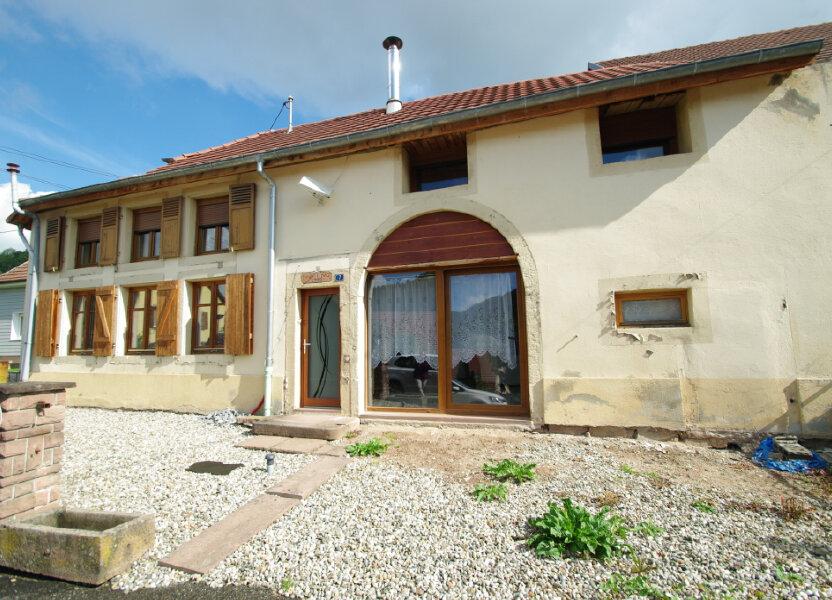 Maison à vendre 167m2 à Colroy-la-Roche