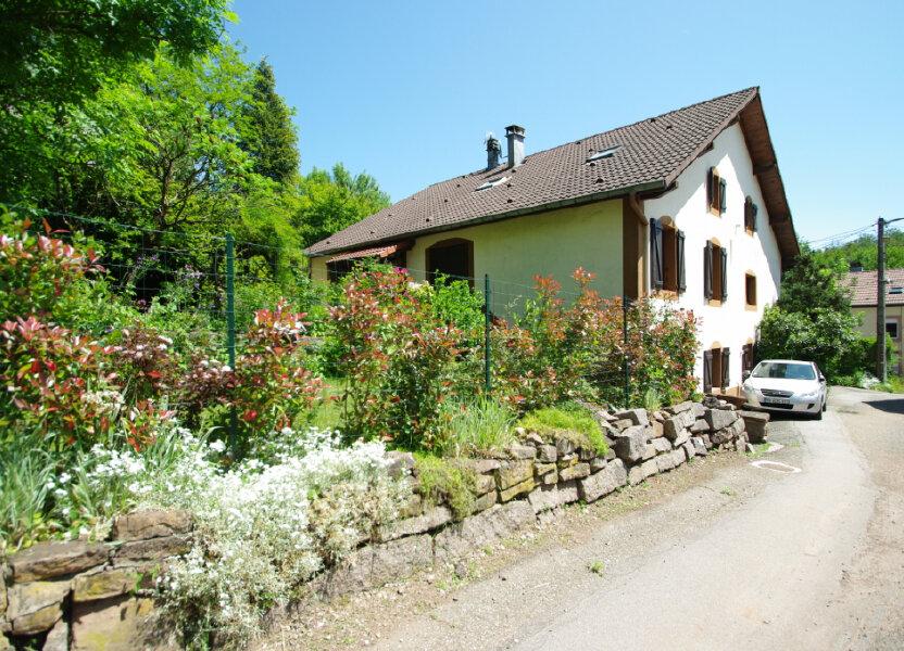 Maison à vendre 243m2 à Senones