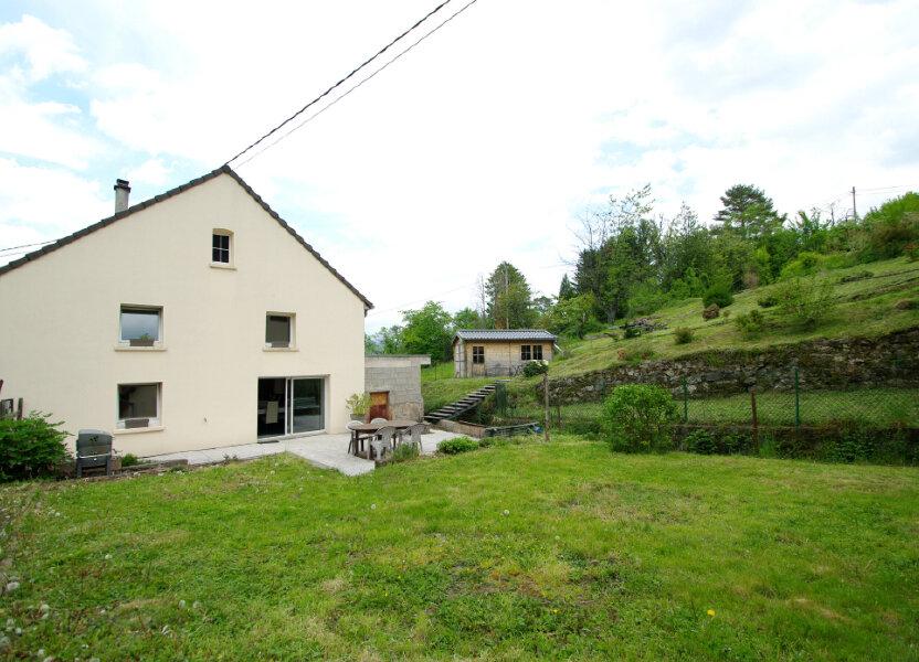 Maison à vendre 115m2 à Rothau