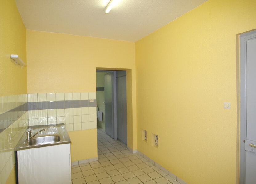 Appartement à louer 28.47m2 à Neuviller-la-Roche