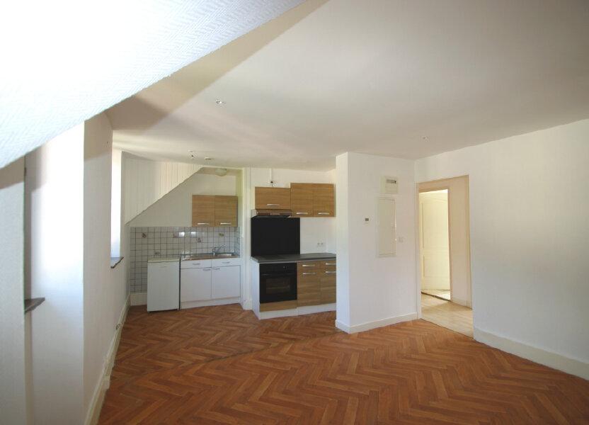 Appartement à louer 41.72m2 à La Broque