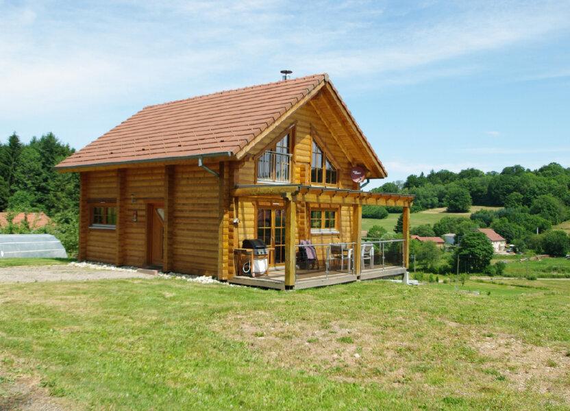 Maison à vendre 65m2 à Ranrupt