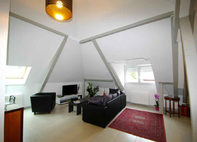 Appartement à louer 86.02m2 à Schirmeck