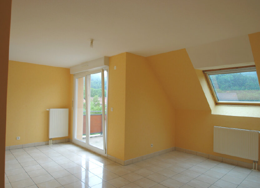 Appartement à louer 69m2 à La Broque