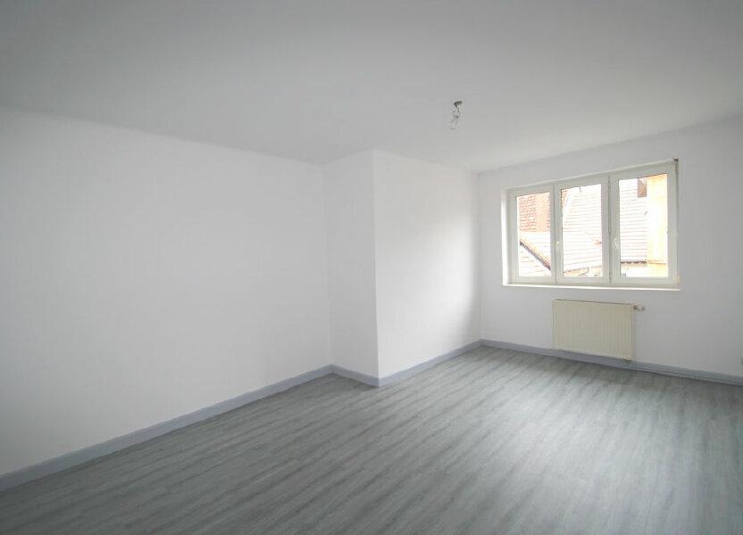 Appartement à louer 61m2 à Schirmeck