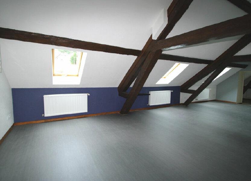Appartement à louer 65m2 à Natzwiller