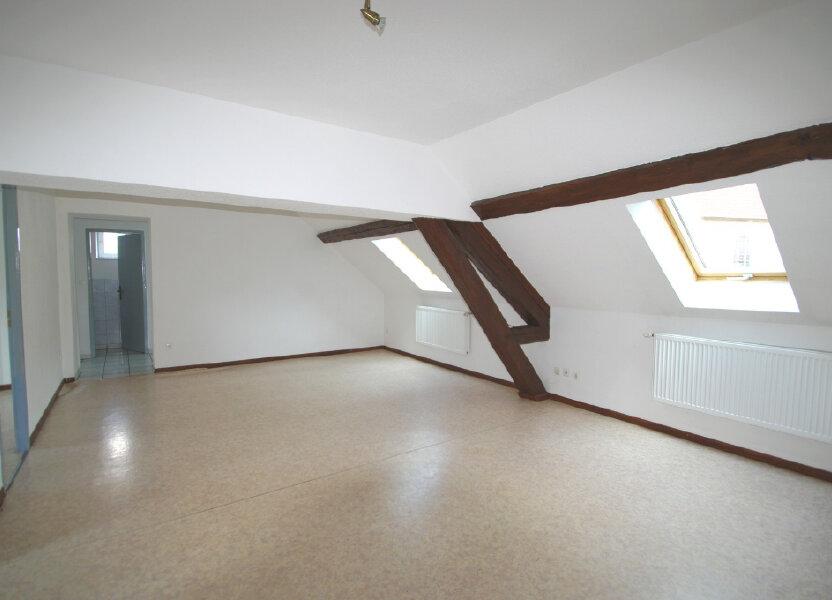 Appartement à louer 56m2 à Natzwiller