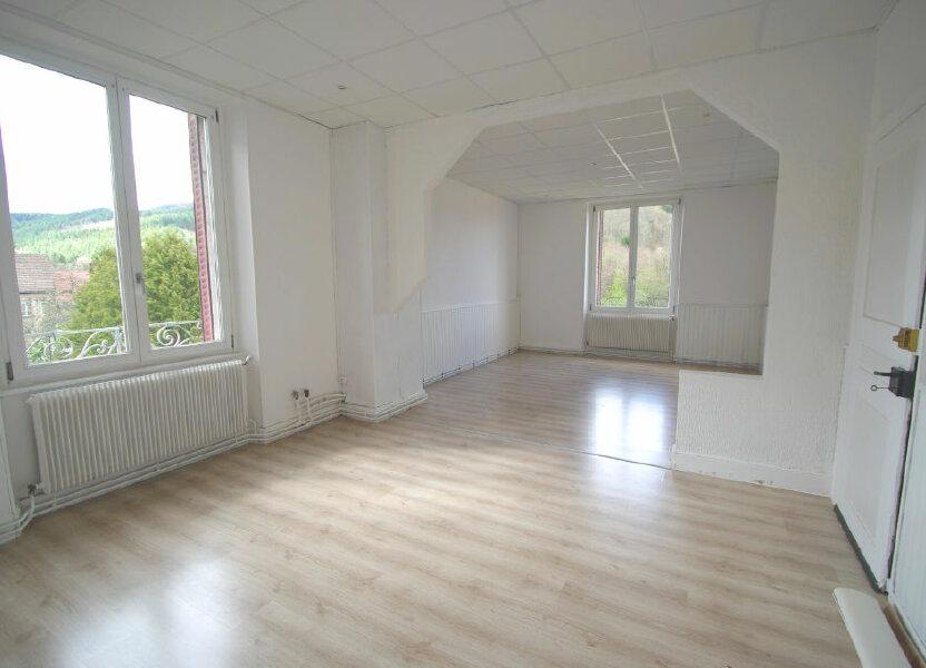 Appartement à louer 81.47m2 à Rothau