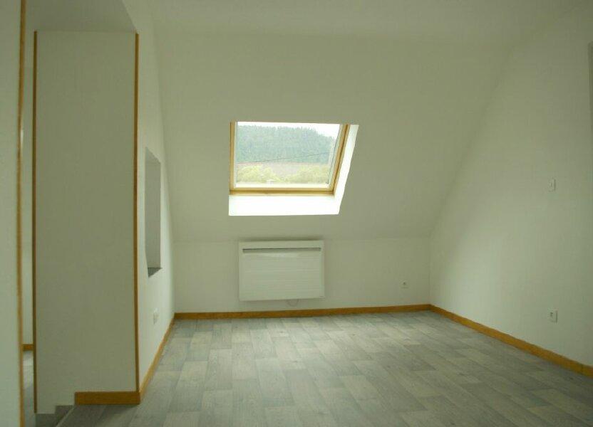 Appartement à louer 50m2 à Bourg-Bruche