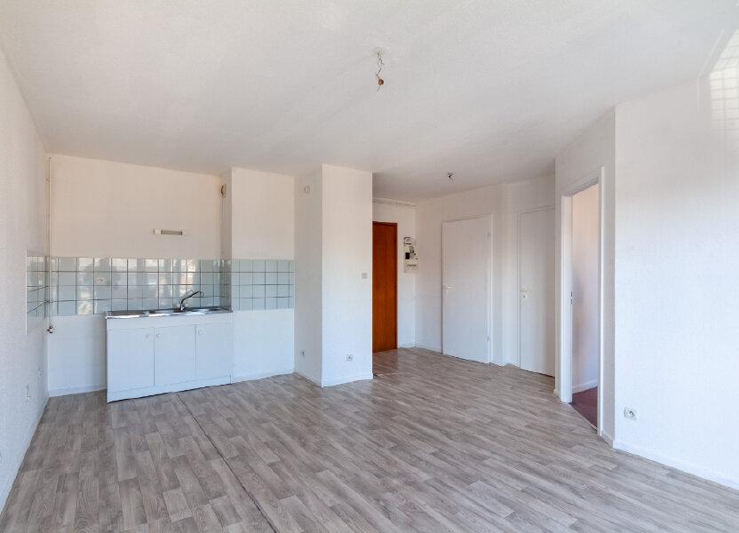 Appartement à vendre 39.08m2 à Pfastatt