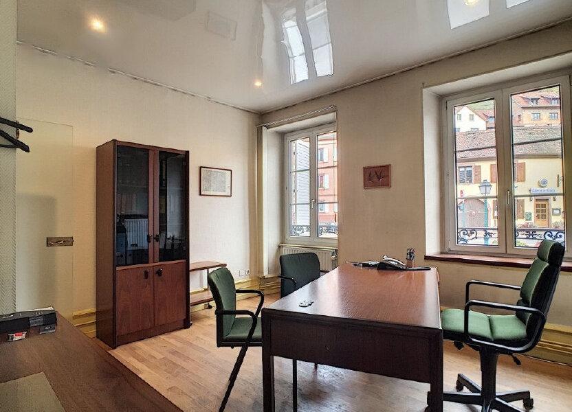 Appartement à vendre 155m2 à Sainte-Marie-aux-Mines