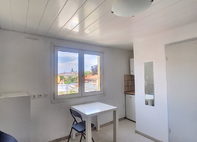 Appartement à vendre 13m2 à Colmar
