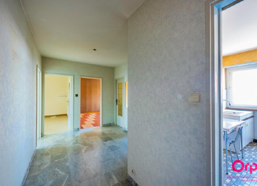 Appartement à vendre 79m2 à Wintzenheim