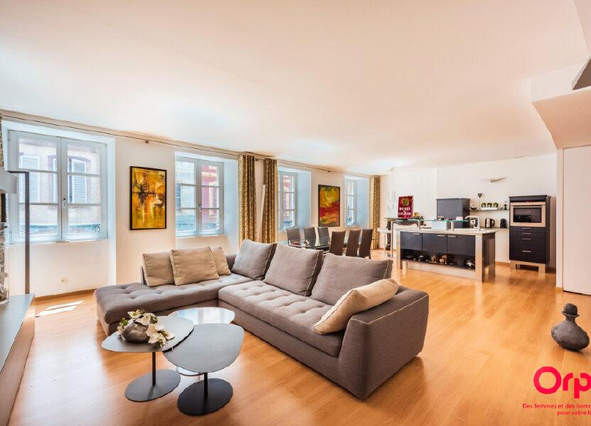 Appartement à vendre 120m2 à Colmar