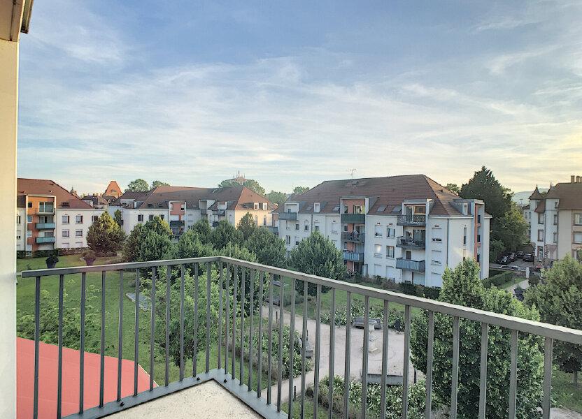 Appartement à vendre 55m2 à Colmar
