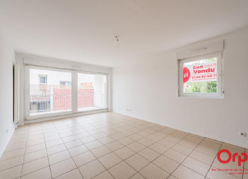 Appartement à vendre 62m2 à Boersch