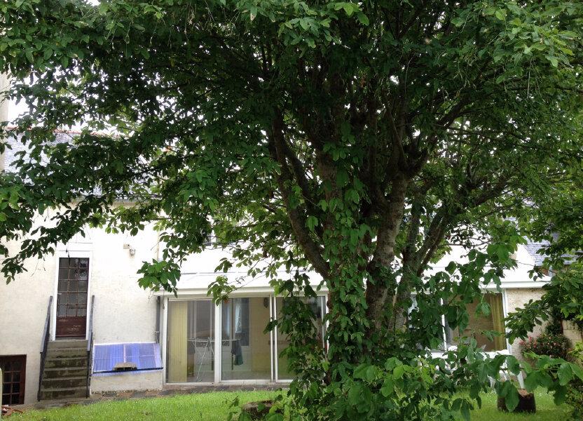 Maison à vendre 113m2 à Perros-Guirec