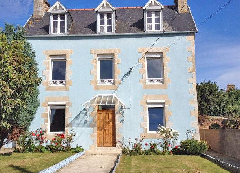 Maison à vendre 150m2 à Perros-Guirec
