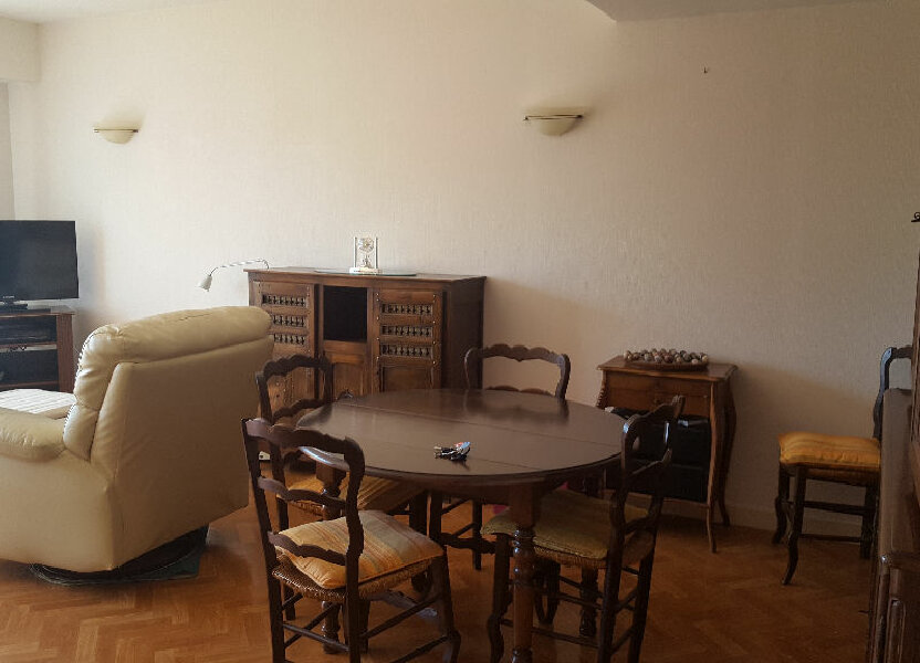 Appartement à vendre 73.04m2 à Perros-Guirec