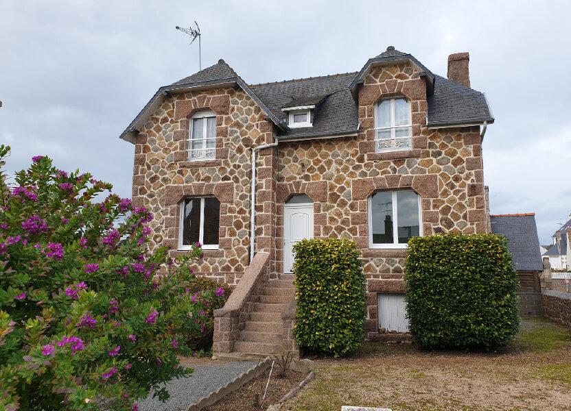 Maison à vendre 85m2 à Perros-Guirec