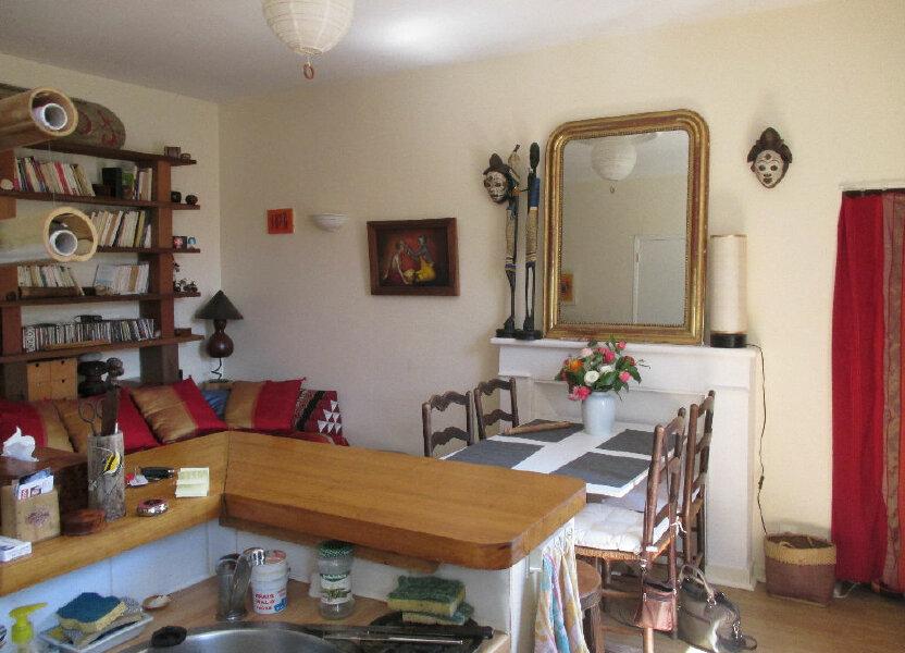 Appartement à louer 31.42m2 à Lannion