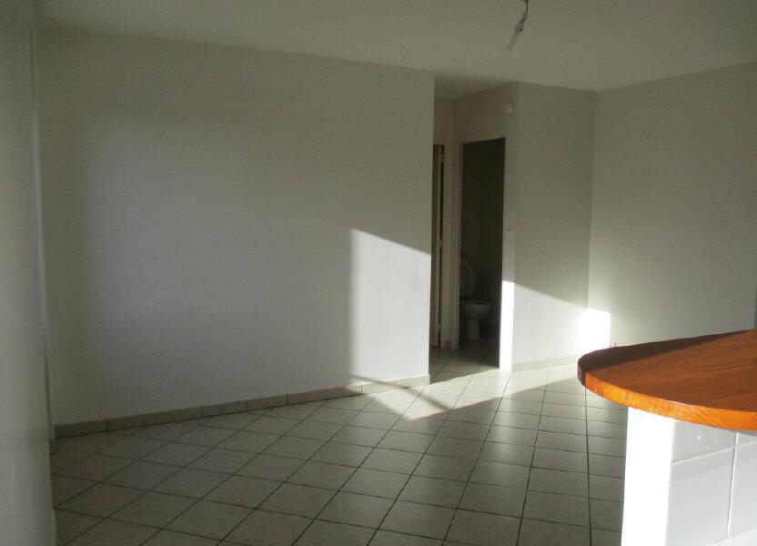 Appartement à louer 38.03m2 à Ploubezre
