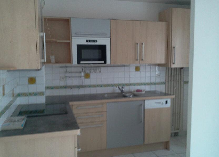 Appartement à louer 69.15m2 à Lannion