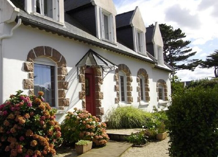 Maison à vendre 230m2 à Pleumeur-Bodou