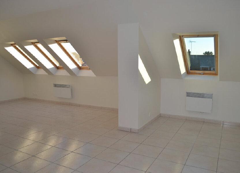 Appartement à vendre 77m2 à Perros-Guirec