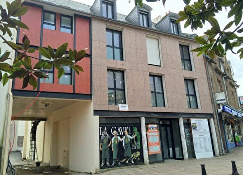 Appartement à vendre 83m2 à Perros-Guirec
