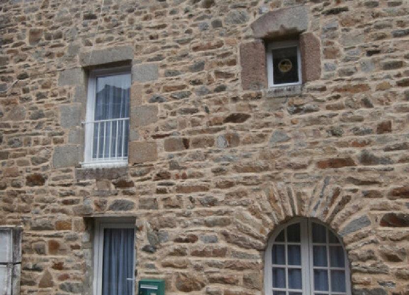 Maison à louer 41.2m2 à Tréguier