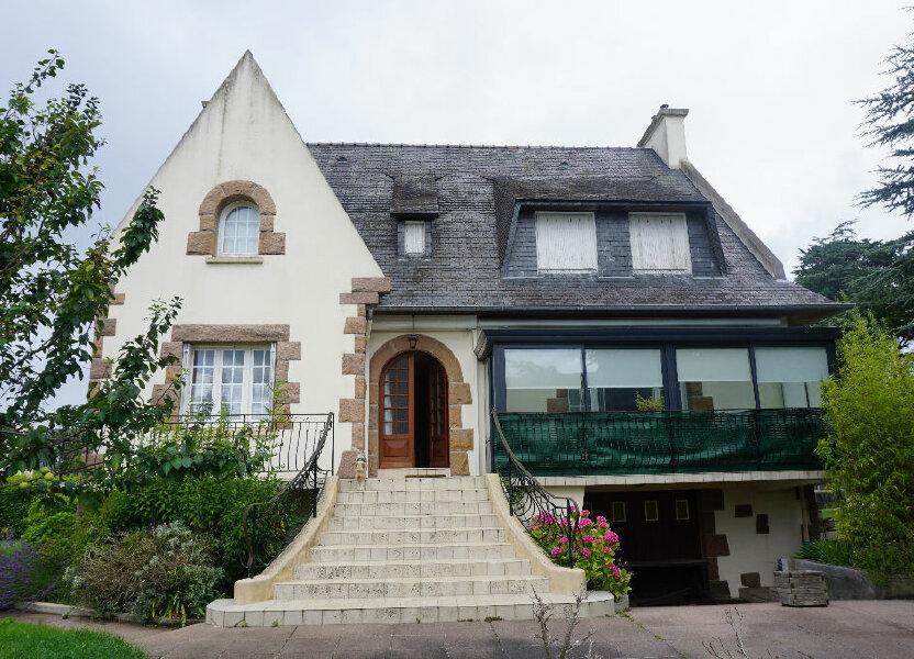 Maison à vendre 184m2 à Plestin-les-Grèves