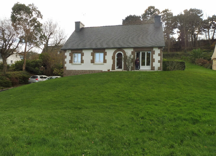 Maison à vendre 112m2 à Louannec