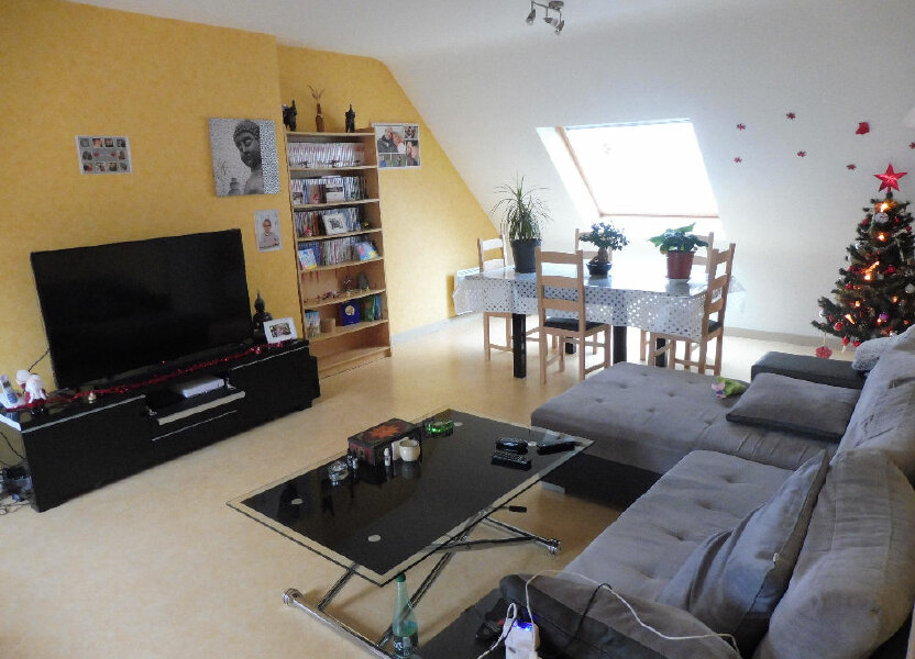 Appartement à vendre 82m2 à Perros-Guirec
