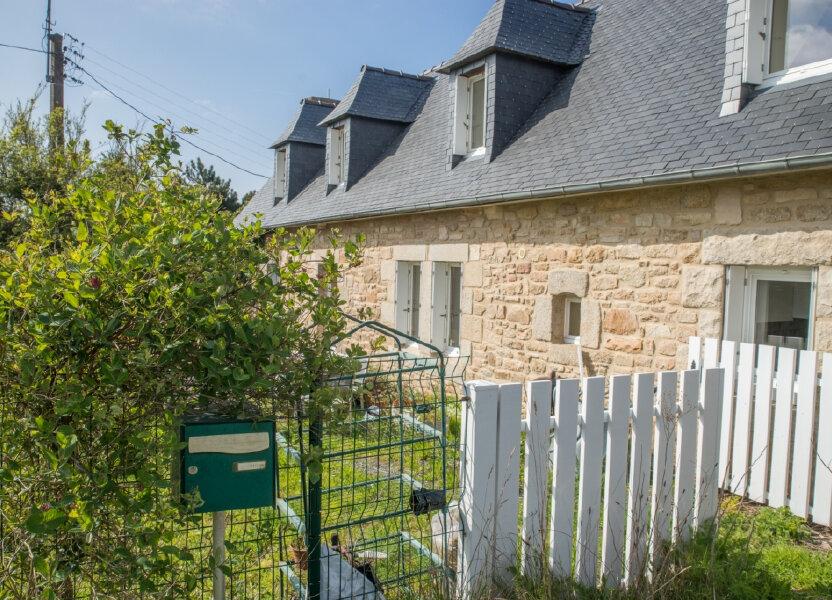 Maison à vendre 118m2 à Penvénan