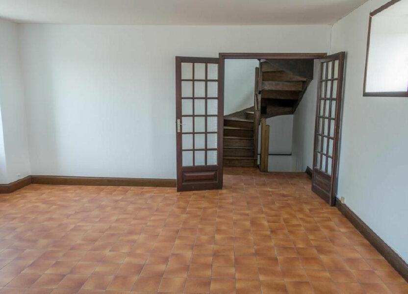 Appartement à louer 91.7m2 à Penvénan