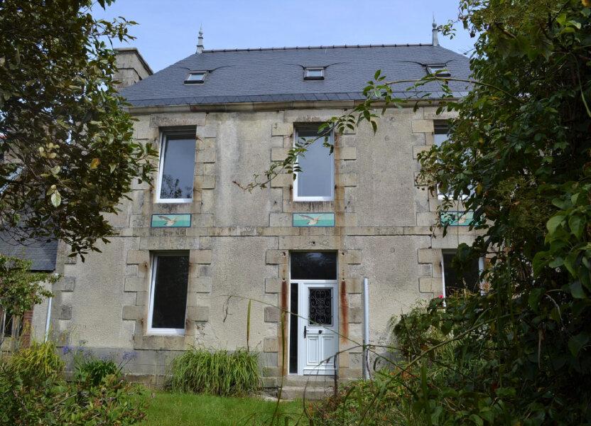 Maison à vendre 105m2 à Perros-Guirec