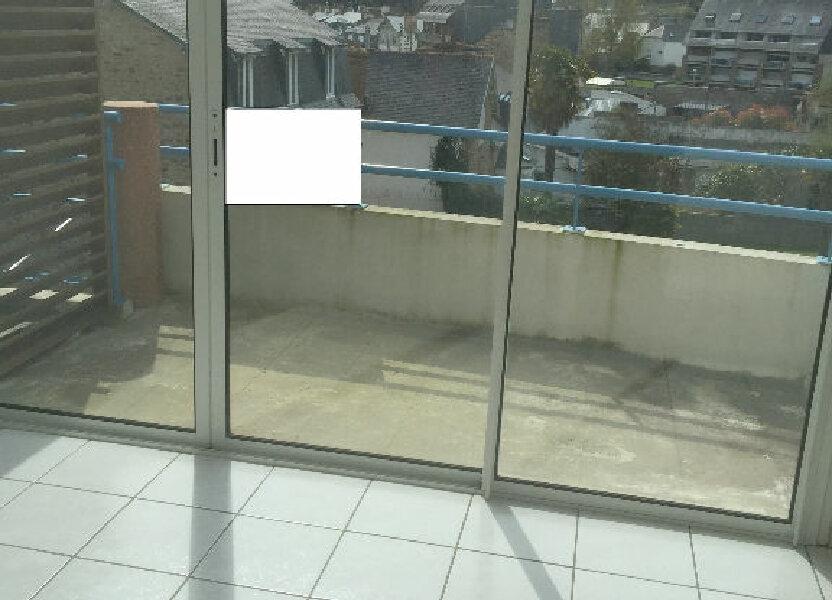 Appartement à louer 54m2 à Perros-Guirec