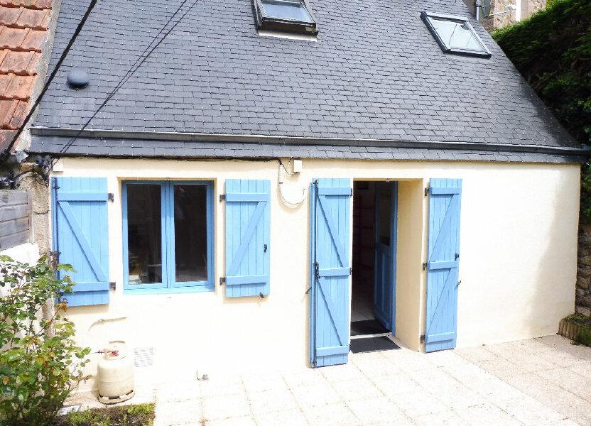 Maison à vendre 32m2 à Louannec